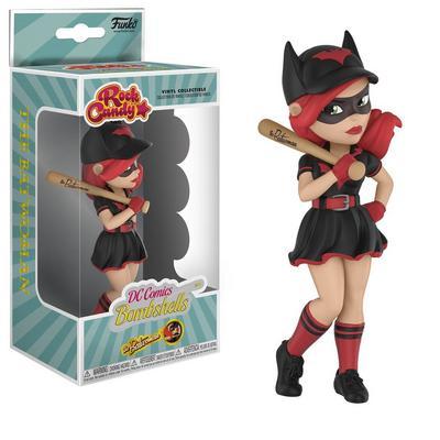 Rock Candy: DC Bombshells - Batwoman