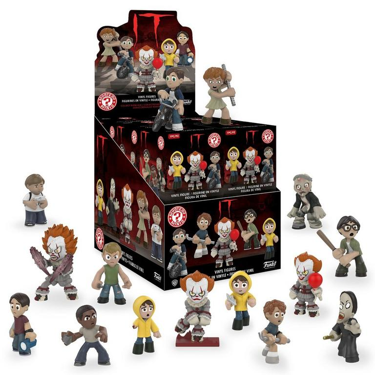 IT Mystery Minis Blind Box Figure