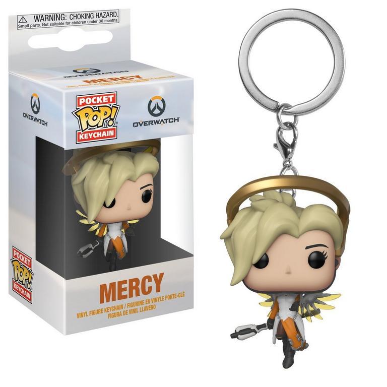 POP! Keychain: Overwatch - Mercy