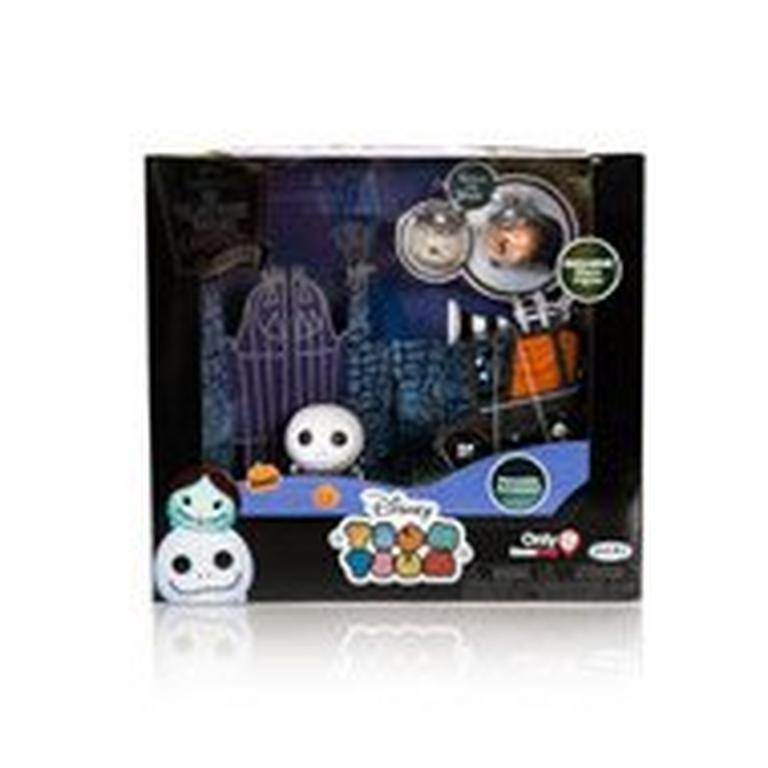 The Nightmare Before Christmas Tsum Tsum Gift Set Summer Convention 2018 Only at GameStop