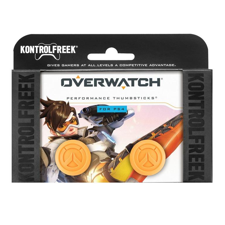 Overwatch Performance Thumbsticks for PlayStation 4