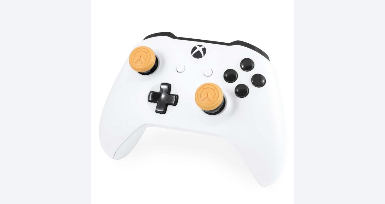 PlayStation 4 Overwatch Performance Thumbsticks