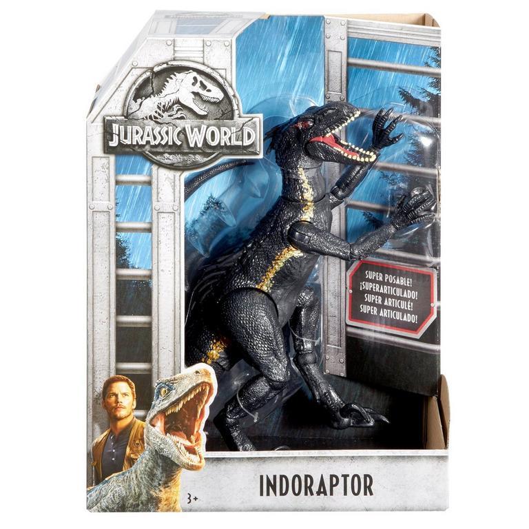 Jurassic World Indoraptor Dinosaur Figure