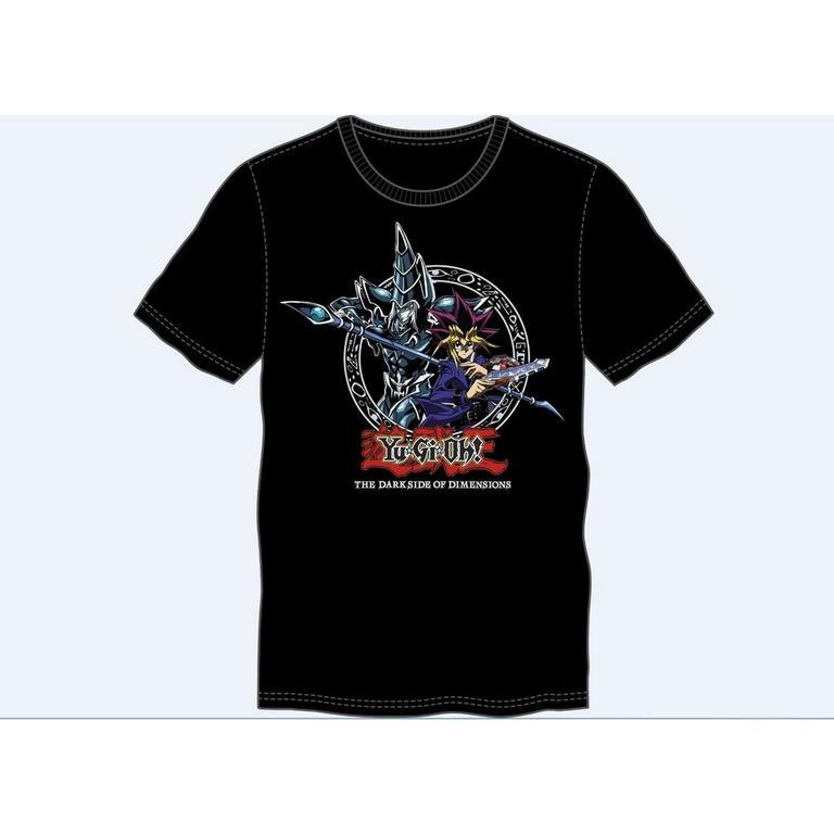 Yu-Gi-Oh! Darkside T-Shirt