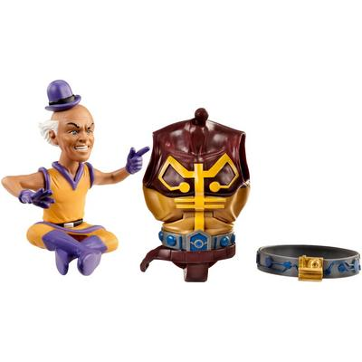 Masters of the Universe Collector DC Comics Mr. Mxyzptlk Action figure