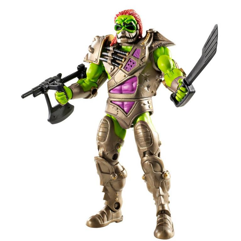 Masters of the Universe Collectors Karatti Action Figure