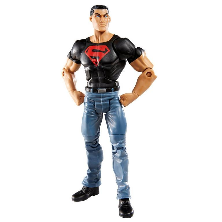 Masters of the Universe Collectors DC Comics Conner Kent Superboy Figure