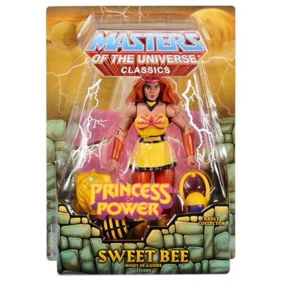Masters of the Universe Collectors Sweet Bee Action Figure
