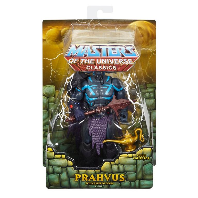 Masters of the Universe Collectors Prahvus Ffigure