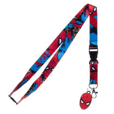 Spider-Man Lanyard
