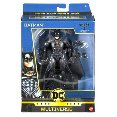 DC Comics Multiverse Signature Collection Batman Figure