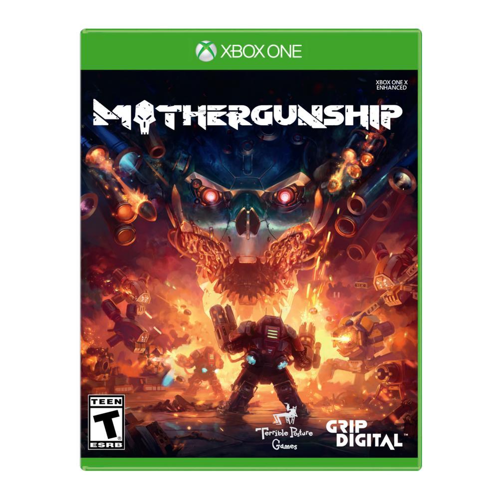 Mothergunship | Xbox One | GameStop