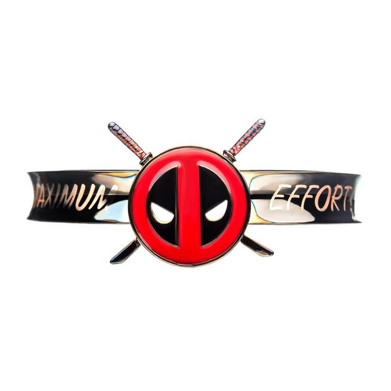 Deadpool Bangle Bracelet