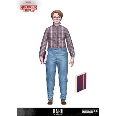 Stranger Things: Barb Action Figure - Only at Gamestop