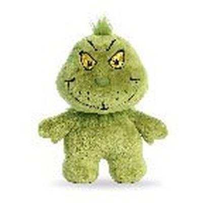 Dr. Seuss Grinch 8.5 inch Plush