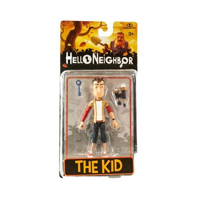 Hello Neighbor The Kid Action Figure