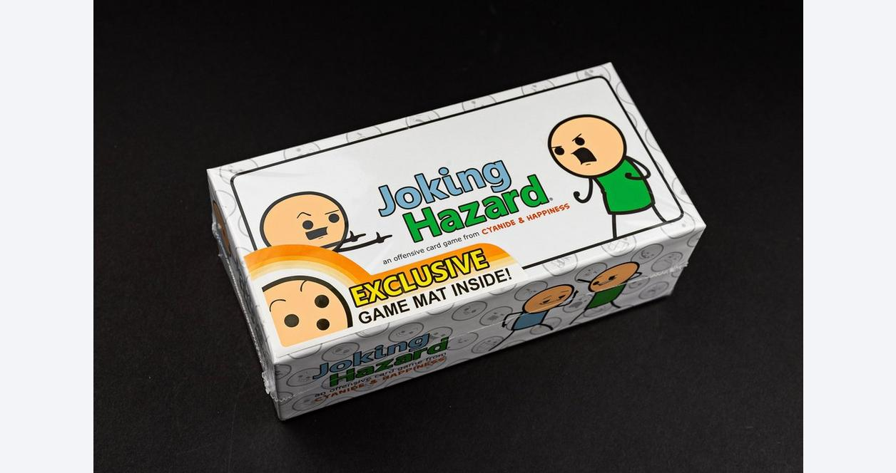 Joking Hazard - Exclusive GameStop Edition!