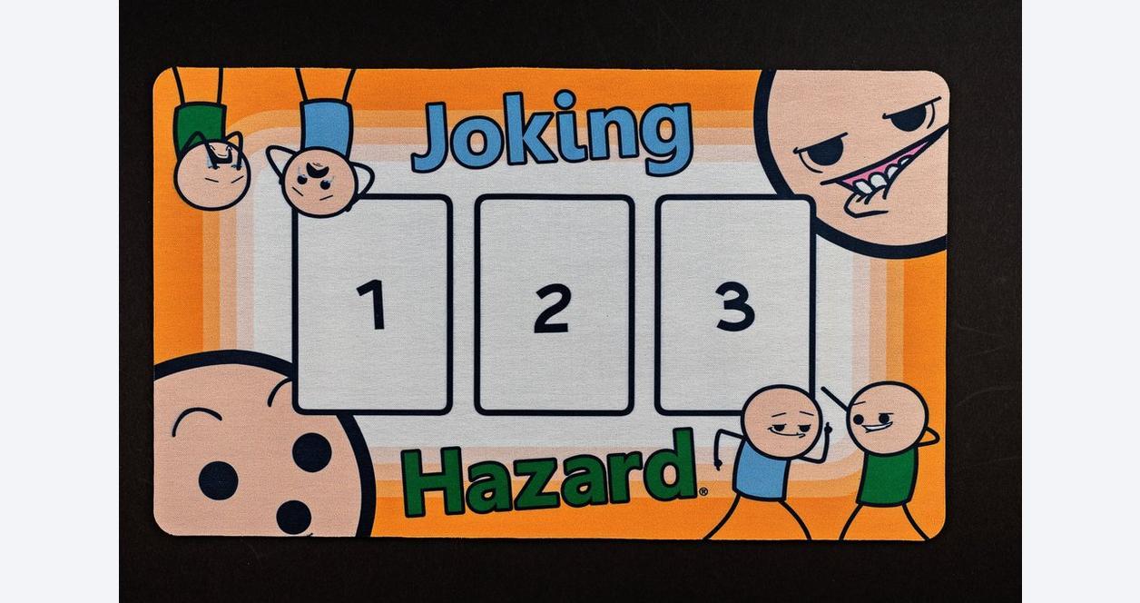 Joking Hazard GameStop Exclusive