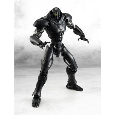 Pacific Rim Robot Spirits Obsidian Fury