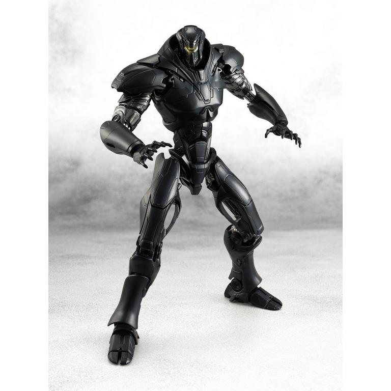 Pacific Rim: Uprising Obsidian Fury Robot Spirits Action Figure