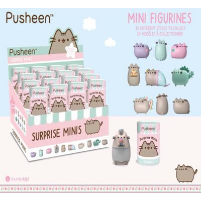 Pusheen - Mini Figurines Series 1 - Blind Bag (Assortment)