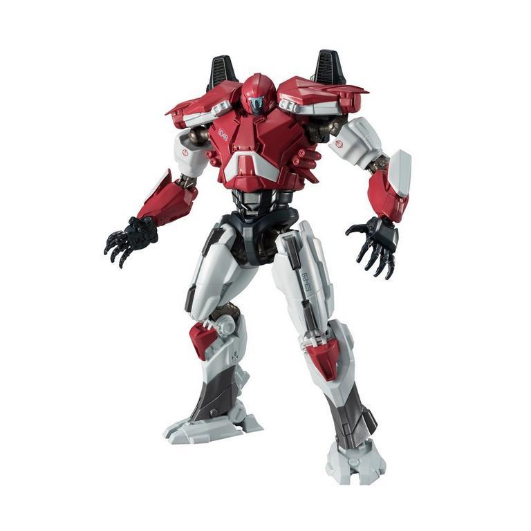 Pacific Rim: Uprising Guardian Bravo Robot Spirits Action Figure