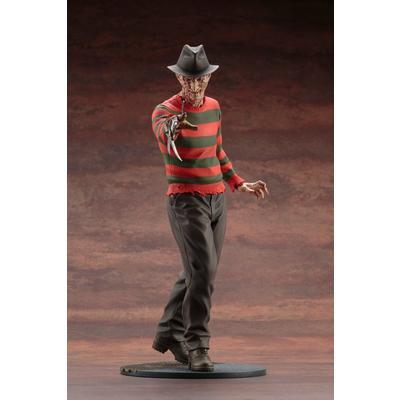 A Nightmare on Elm Street 4: The Dream Master Freddy Krueger ArtFX Statue