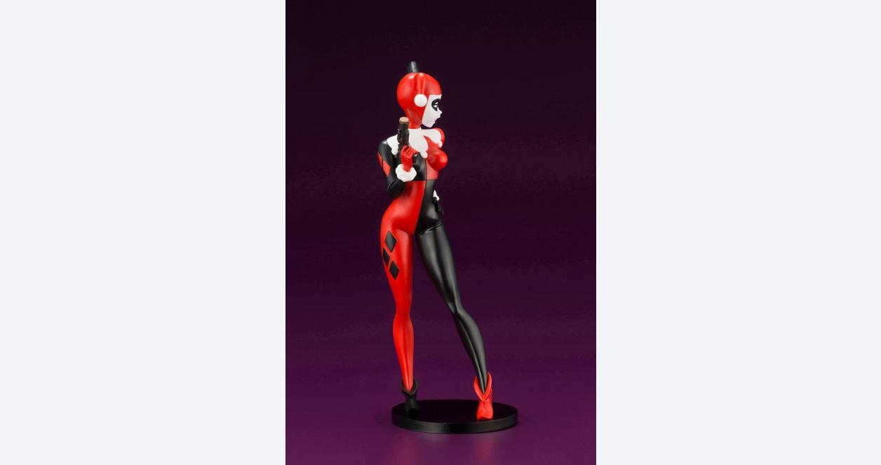 Batman: The Animated Series Harley Quinn ArtFX Statue