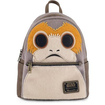 Star Wars: The Last Jedi Porg Mini Backpack - Summer Convention 2018 Exclusive