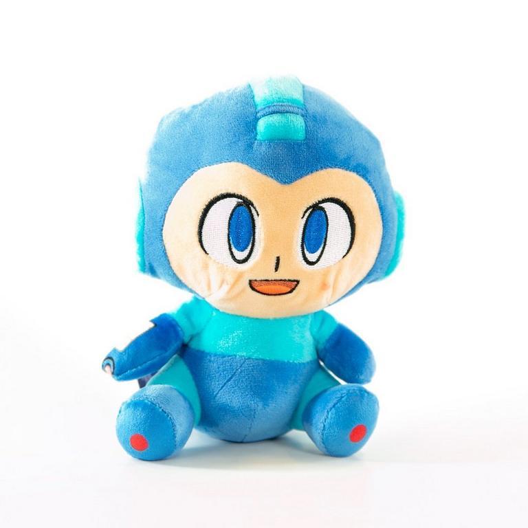 Mega Man Classic Style Plush