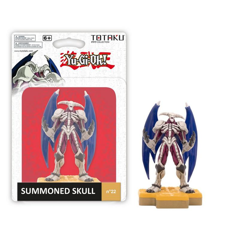 Yu-Gi-Oh! Summoned Skull TOTAKU Collection Figure Only at GameStop