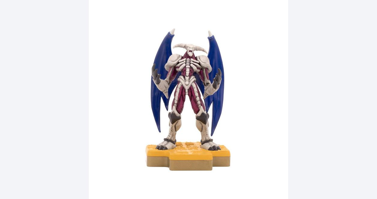 TOTAKU Collection: Yu-Gi-Oh! Summoned Skull Figure - Only at GameStop