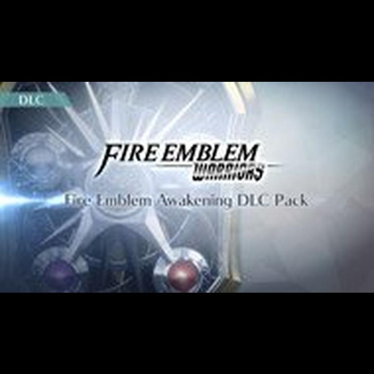Fire Emblem Warriors - Awakening DLC Pack