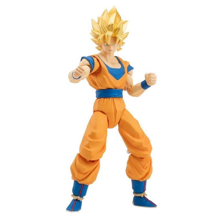 Dragonball Super Dragon Stars: Super Saiyan Goku 6.5 Inch Action Figure
