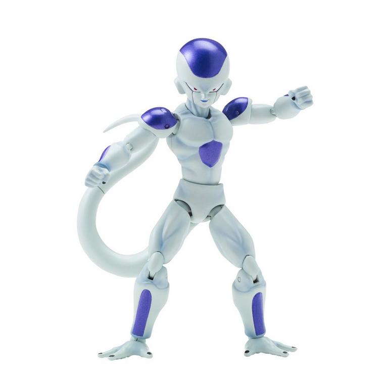 Dragonball Super Dragon Stars: Frieza Final Form 6.5 Inch Action Figure
