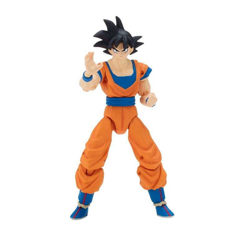 Dragonball Super Dragon Stars: Goku 6.5 Inch Action Figure