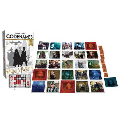 Harry Potter: Codenames Card Game