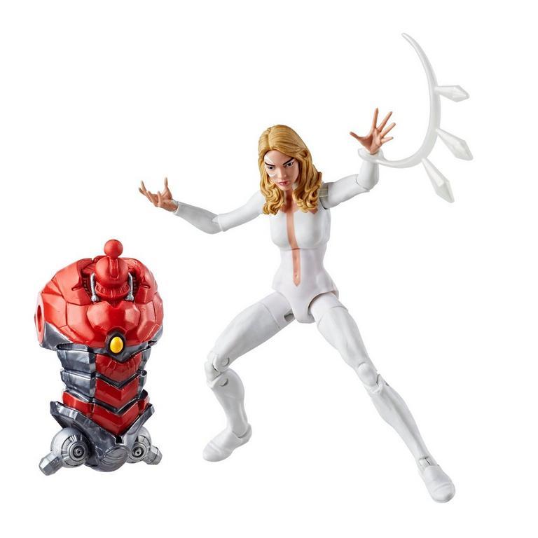 Marvel Legends Series Spider-Man Dagger Action Figure