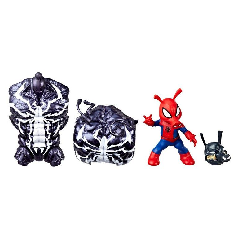 Marvel Legends: Venom - Spider- Ham Action Figure