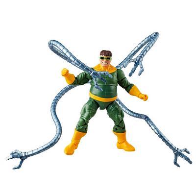 Marvel Legends: Spiderman - Doc Ock Action Figure