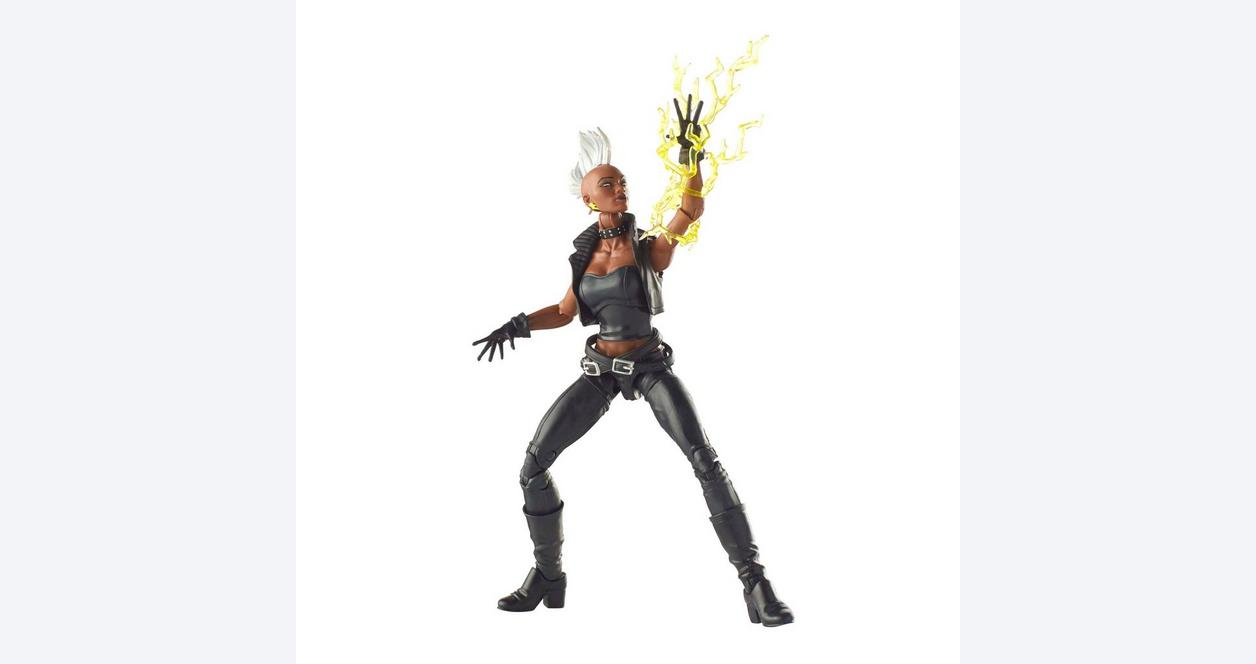 Marvel: X-Men Legends- Storm Action Figure