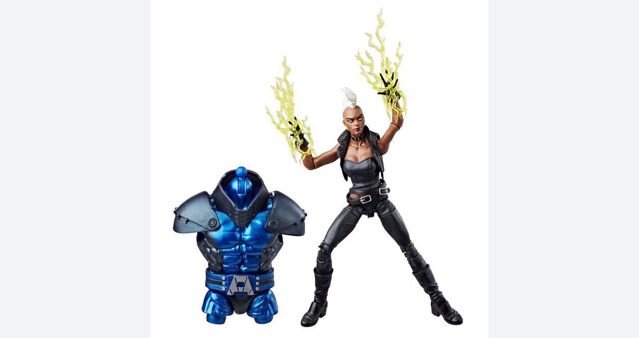 Marvel Legends Series X-Men Storm Action Figure