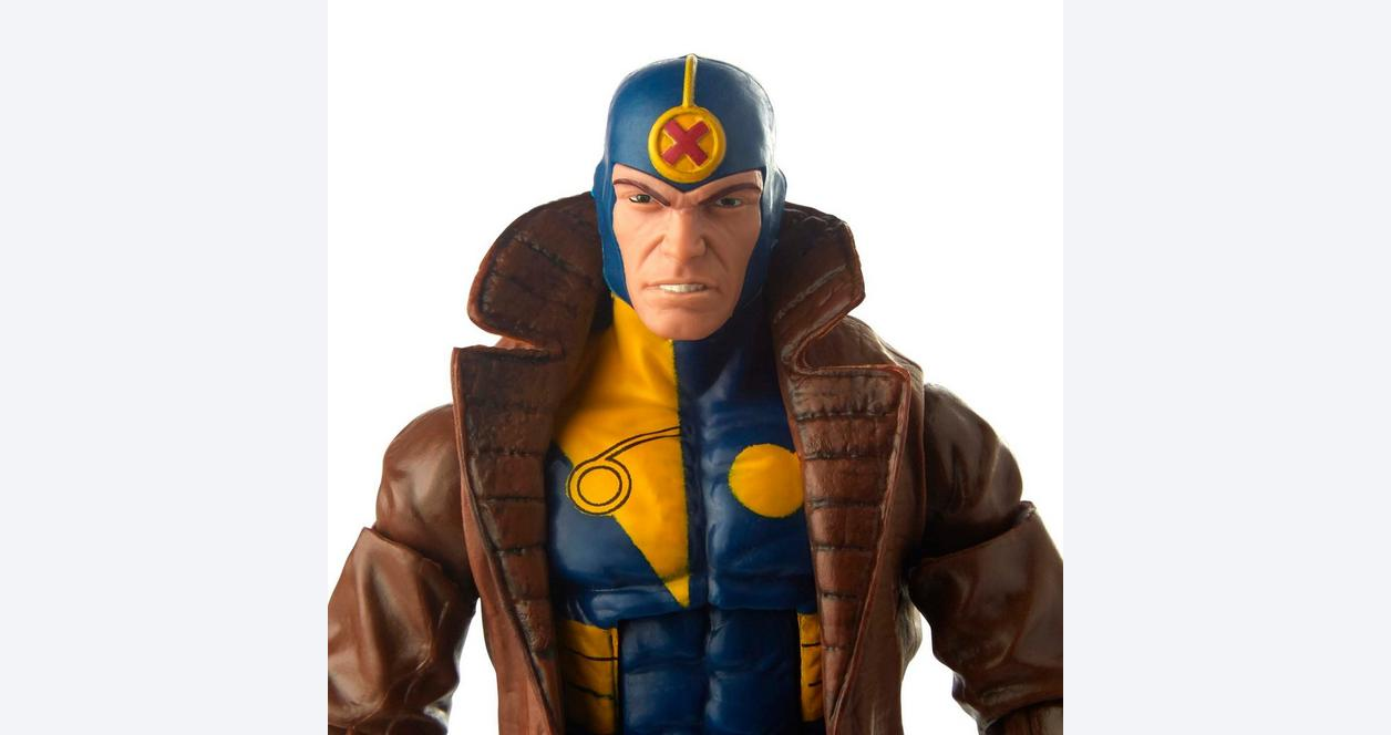 Marvel: X-Men Legends - Multiple Man Action Figure