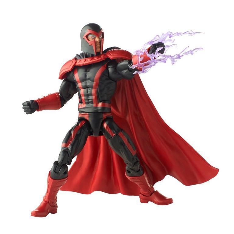 Marvel Legends Series X-Men Magneto Action Figure