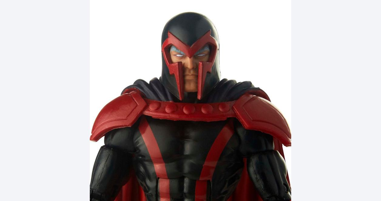 Marvel: X-Men Legends - Magneto Action Figure