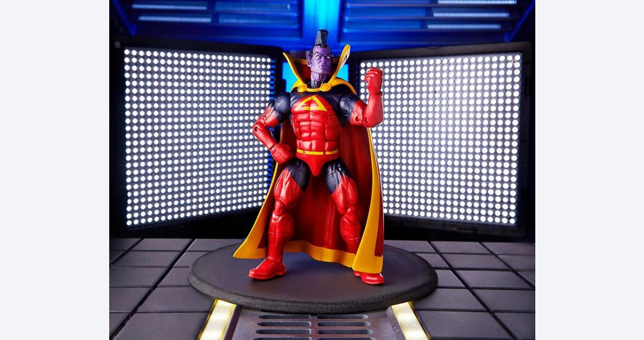 Marvel: X-Men Legends - Gladiator Action Figure