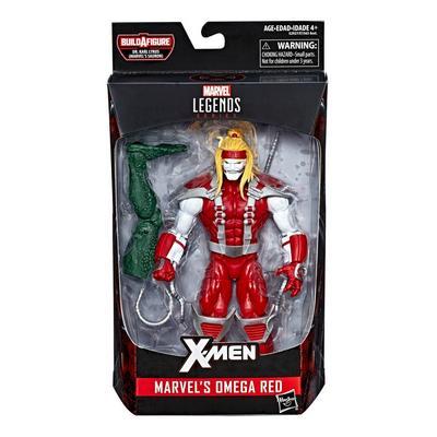 Marvel Legends: Deadpool - Omega Red Action Figure