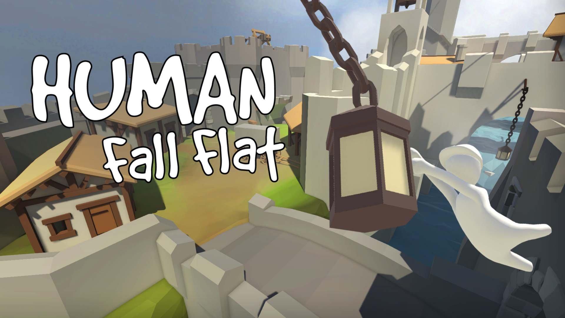 Bildergebnis für human fall flat