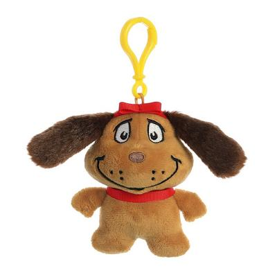 Dr.Seuss: The Grinch - Max Plush Hanger