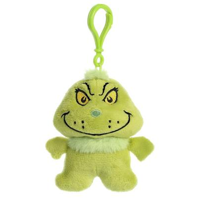 Dr. Seuss: The Grinch Plush Hanger